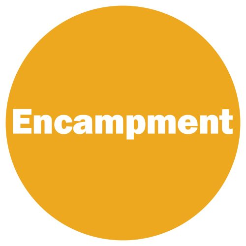 Encampment Yellow