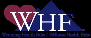 Small WHF Logo